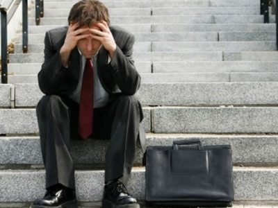 The Fear of Sales Rejection